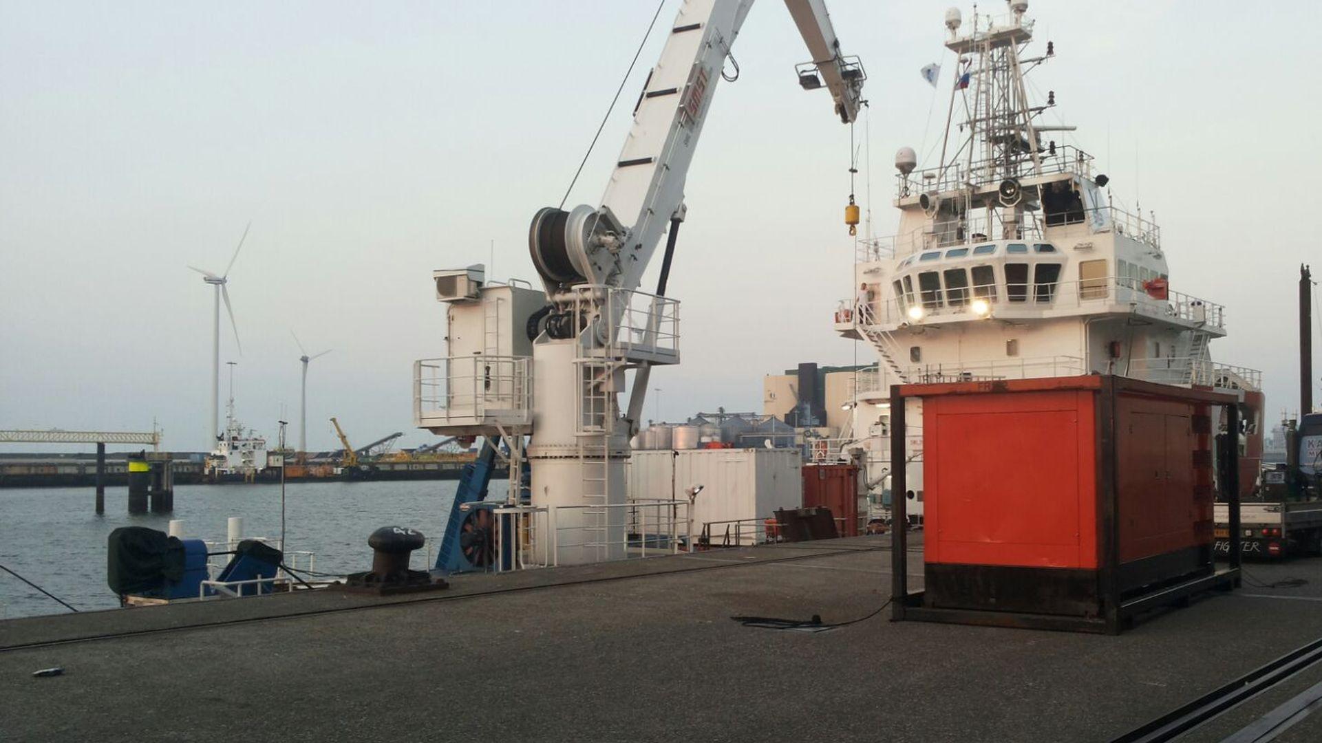 Onshore en Offshore