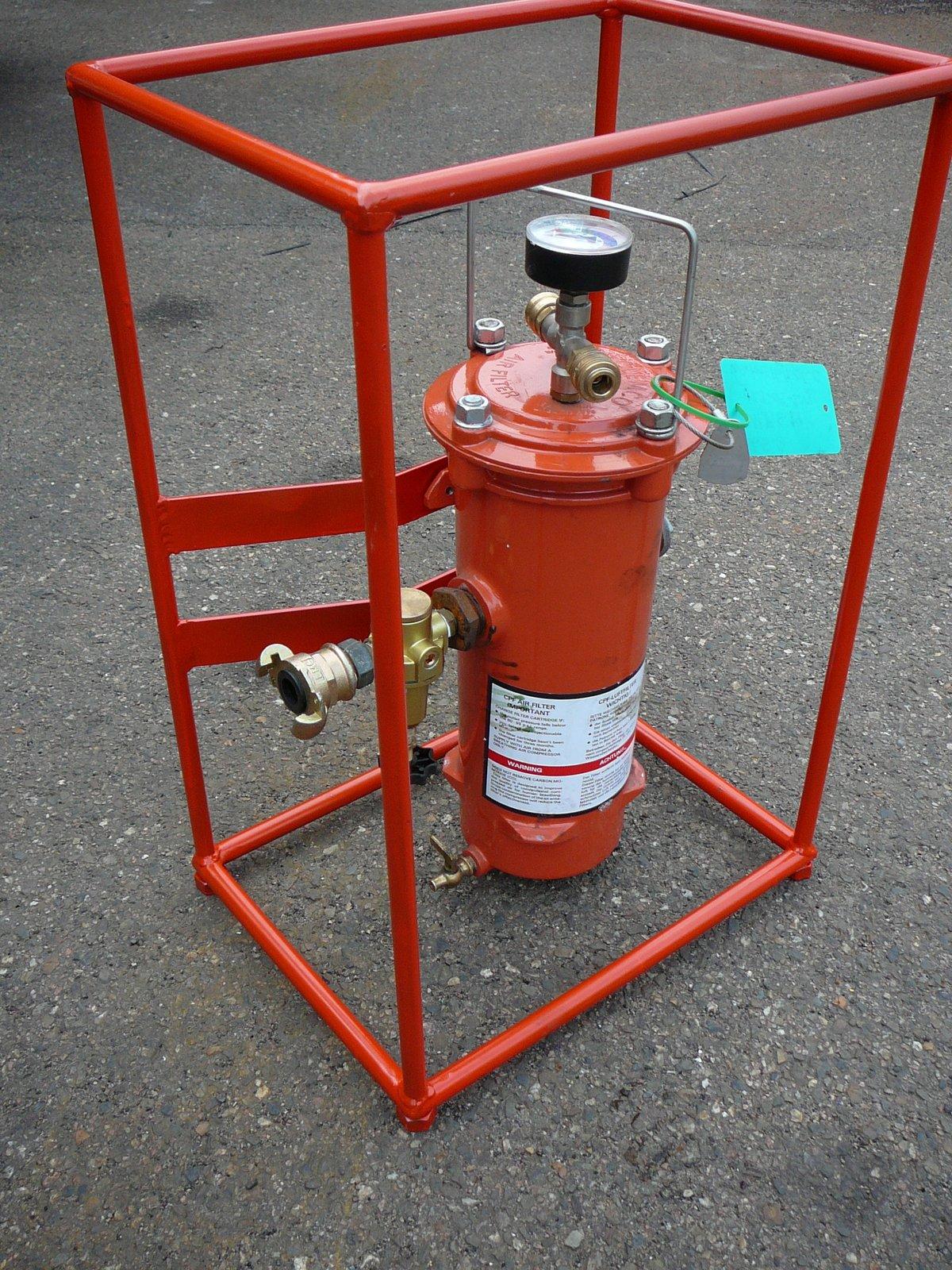 Luchtbehandelingsapparatuur Image