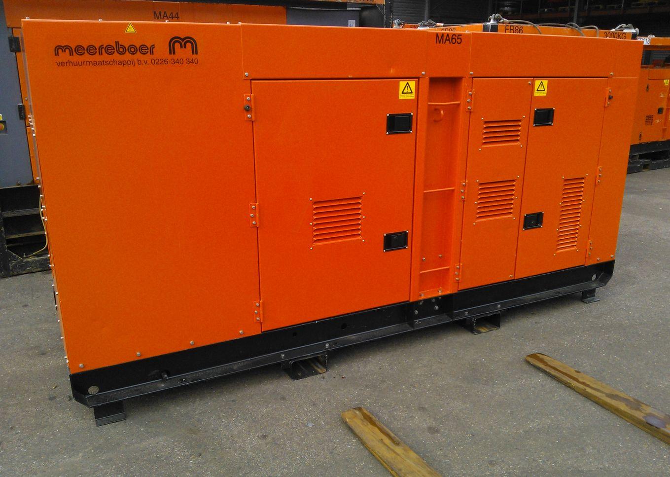 Generatoren Image